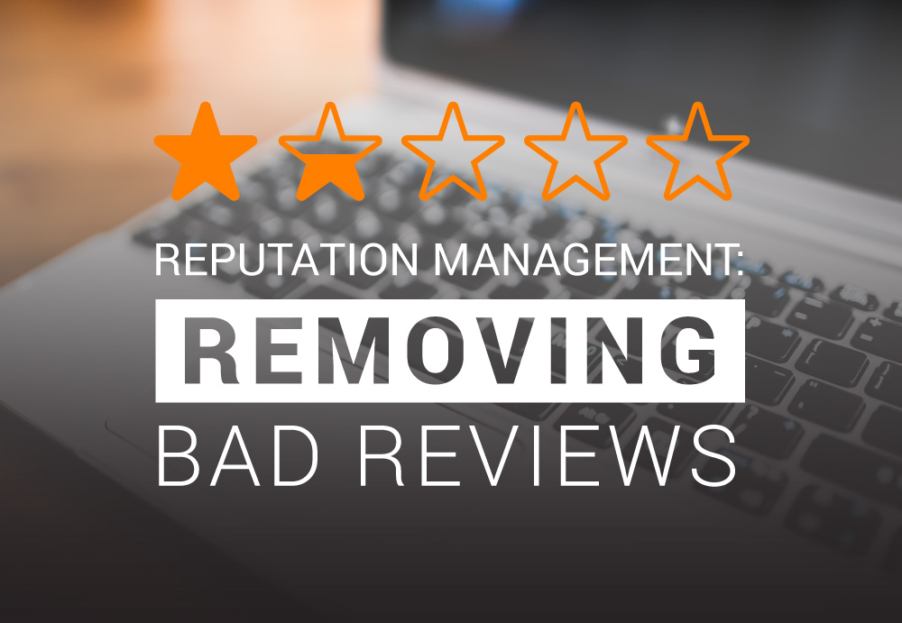 No More Bad Reviews Online